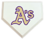 Washington Athletics Baseball